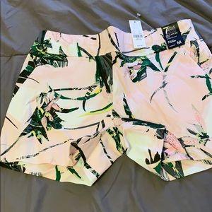 Women's shorts size medium